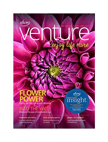 AFWM Venture June- August 2021